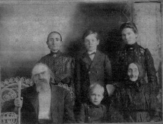 Clemmons Family