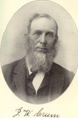 John Crum