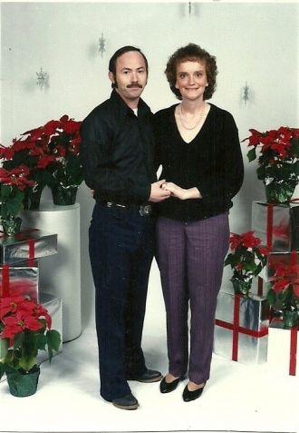 Charles Larry & Mona Lou Phipps, Indiana