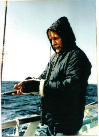 Gerald Benes Mecir