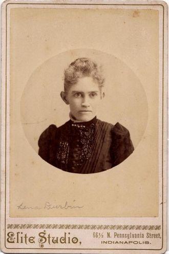 Lena Durbin