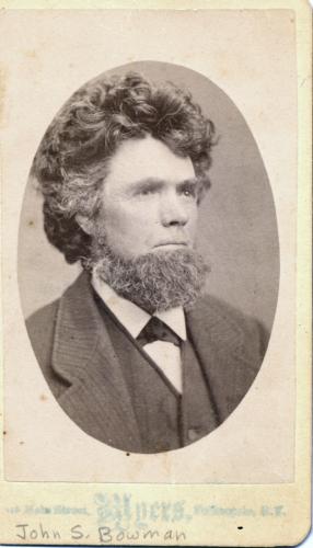 John S. Bowman
