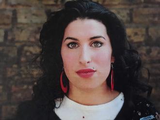 Amy Winehouse Sunday Times