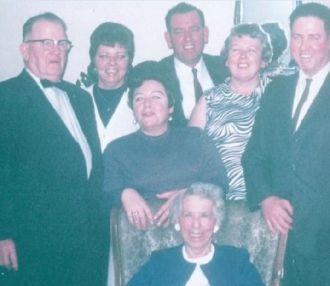 Wm Edward's family