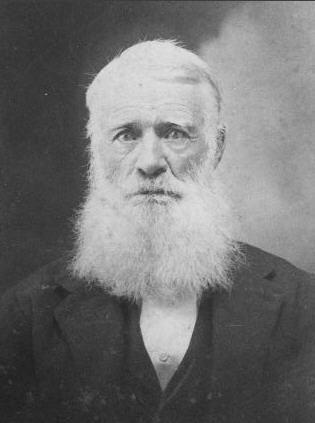 Eleazer Overton (1812-1903)
