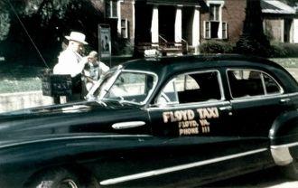 Floyd (VA) Taxi