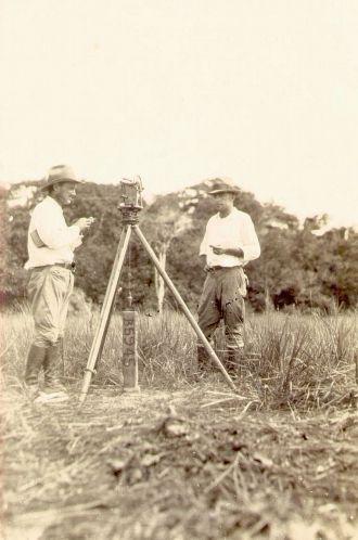 W.D. Miller & J.F. Burton