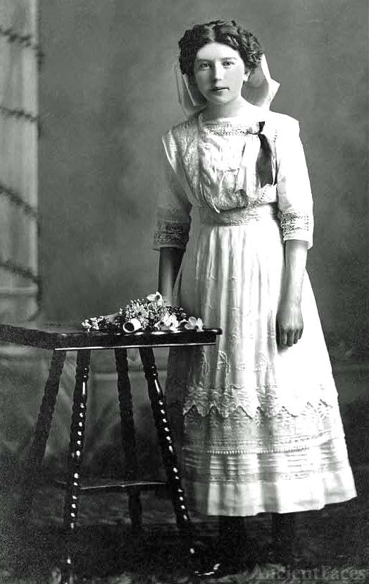 Mamie Woodruff