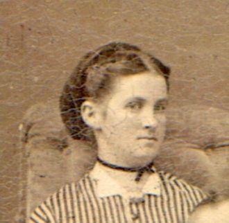 Elizabeth Leona Hull Smeltzer