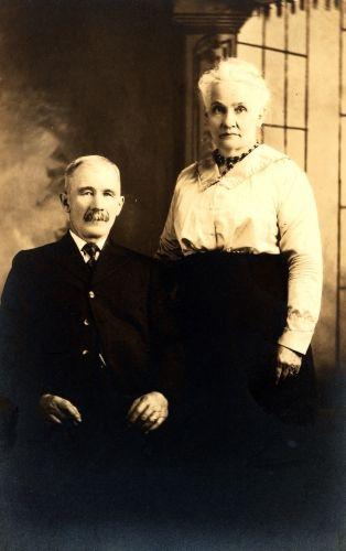 Levant Stephen & Lavantia Susan Lockwood