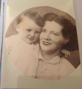 Eileen Ritson & Ethel Dodd, UK