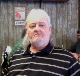 Larry Joe Kaufman