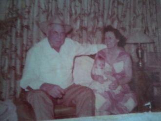 Onnie (Sellers) Carlisle family