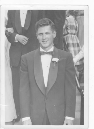 A photo of John Charles Wright