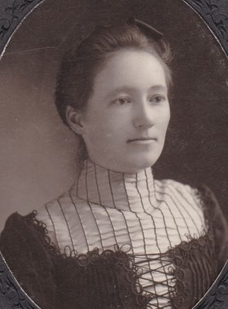 Mrs. John Hanson