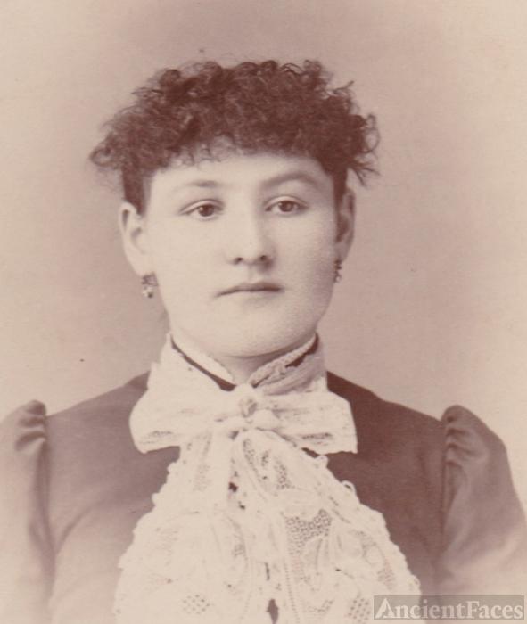 Bessie Harvey