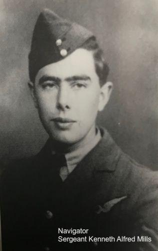 Kenneth Alfred Mills