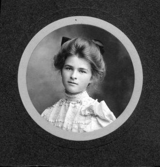 Edith Aldrich