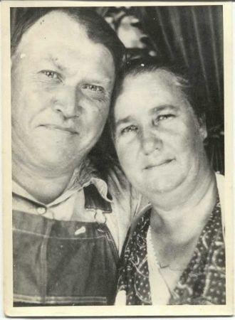 Harvey & Grace Winslow