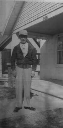 Walter Upton