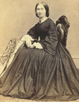 Amelia E. De forrest