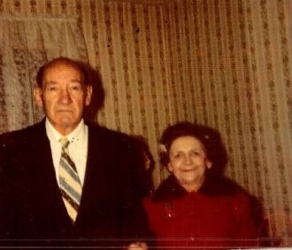 Ora & Pauline Vickery