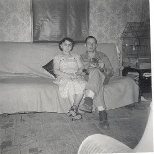 Ida and Joe Short