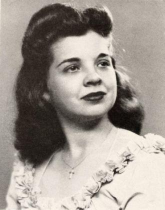 Maybird Heeth, Florida, 1944