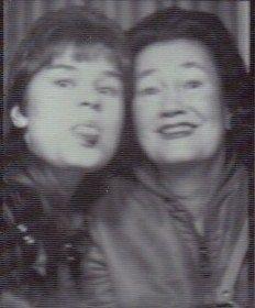Lisa Gail & Thekla Herman