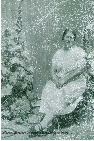 Maria Angelina Molatore Nonini