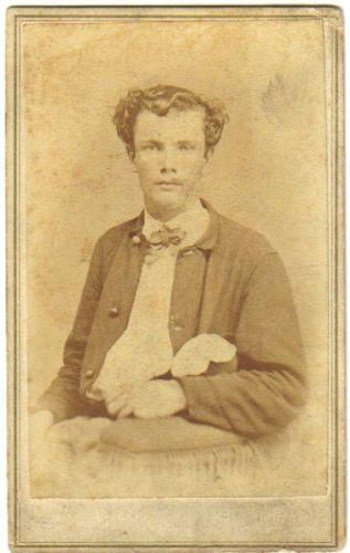Samuel L Eddy