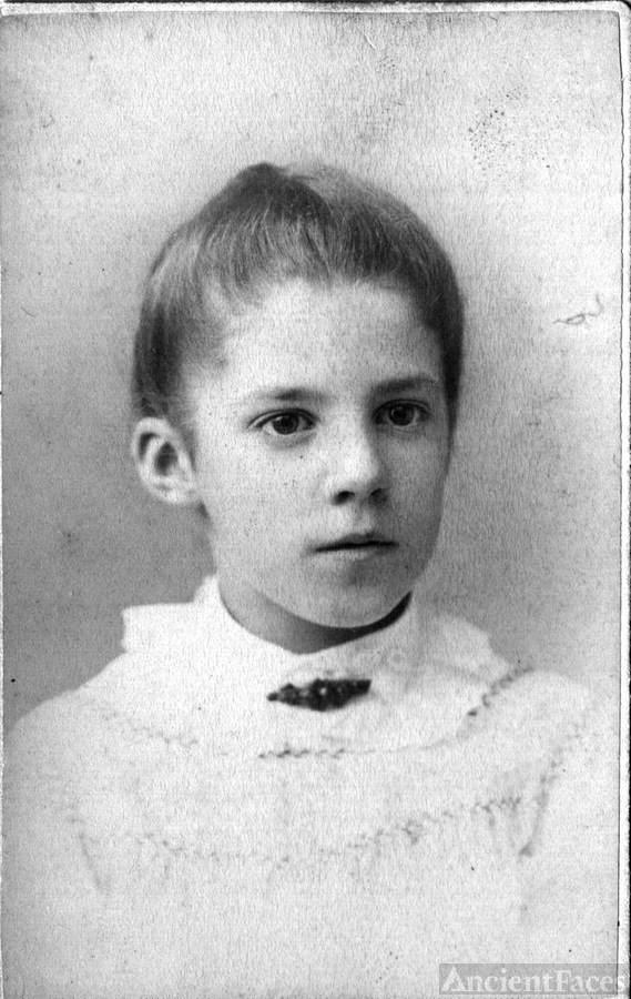 Grace Evelyn Thorpe