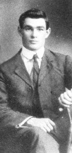 Luis Roberge, North Dakota c1929