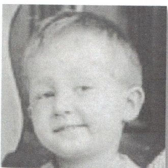 A photo of Douglas Henshaw Turner