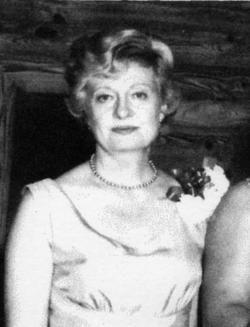 Blanche Lucille (Blakemore) Fahrenhorst-Schwartz-Trusty