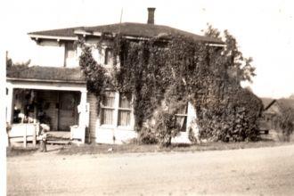 C.L. Hogans home