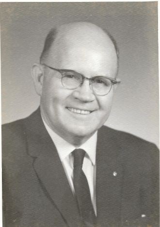 Kenneth E. Bondurant