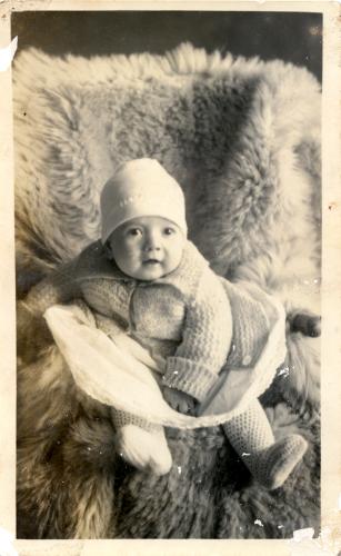 Little Dorthy Davis
