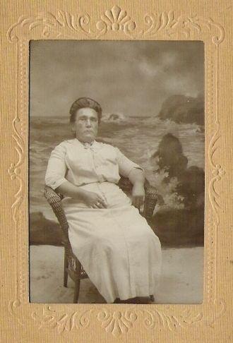 Rose L. Batchelder Gilman