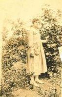 A photo of Martha Ann McMurry