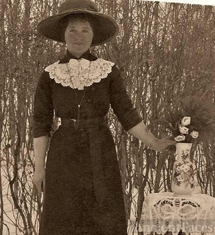 Minerva Kelley?