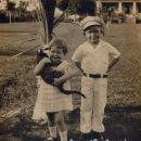 Jane Leonard 1923-2005  & Tom Leonard 1921-1963
