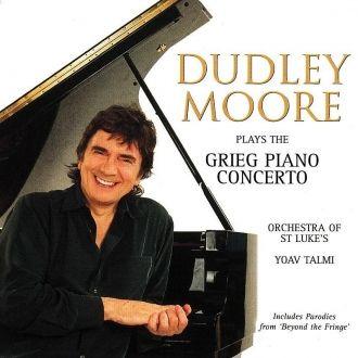 Dudley Moore album