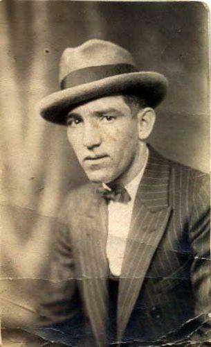 Jack Pratt  Champion