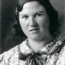 Anna Edith (Amelang) Smith