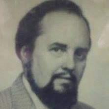 Richard Allen Naugler