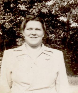 Molly Guckenberger