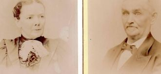 Mary Jane Oats Trutan