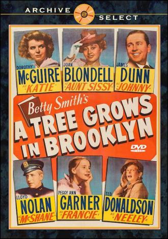 Joan Blondell Poster