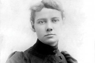 Elizabeth Cochrane Seaman